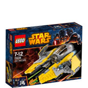 LEGO Star Wars [TM]: Jedi Interceptor (75038)