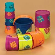 B. Bazillion Buckets