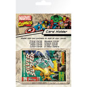 Marvel Silver Surfer - Card Holder