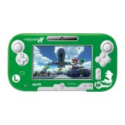 Luigi Gamepad Protector for Wii U - EXCLUSIVE