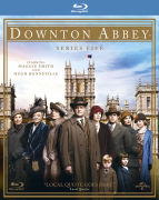 Downton Abbey - Staffel 5