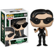 The Matrix Trinity Funko Pop! Figuur