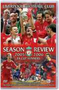Liverpool - Season Review 2005 - 2006
