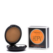 Menaji Anti-Shine Powder  - Deep Dark (10g)