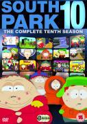 South Park - Seizoen 10