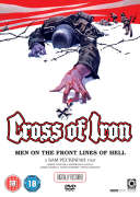 Cross of Iron - Digitally Restored