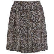 Baum und Pferdgarten Womens Sema Skirt - Brown