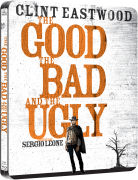 The Good, the Bad and the Ugly - Limited Edition Steelbook