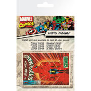 Marvel Spider-Man - Card Holder
