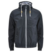 Soul Star Men's Renty Jacket - Navy