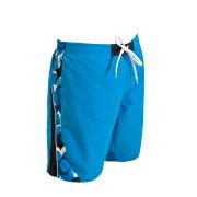 Zoggs Men's Denison 19 Inch Swim Shorts - Blue