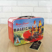 Raleigh Lunch Box