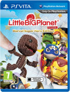 LittleBigPlanet Marvel Edition