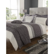 Catherine Lansfield Universal Bedding Set - Charcoal