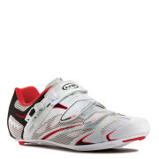 Northwave Women's Starlight SRS Cycling Shoes - White/Black/Red