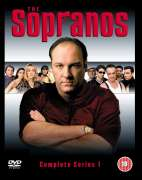 The Sopranos - Complete Series 1 Box Set