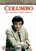 Columbo - Staffel 4