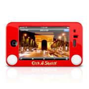 Etch A Sketch iPhone 3G/3GS Case