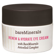bareMinerals Renew and Hydrate Eye Cream (15ml)