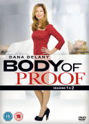Body of Proof - Seasons 1 and 2