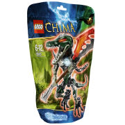 LEGO Legends of Chima: CHI Cragger (70203)