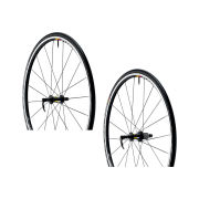Mavic 2013 Aksium S Wheelset - White