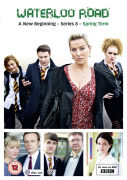 Waterloo Road - Series 8: Spring Term