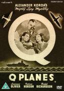 Q Planes