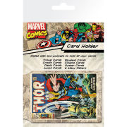 Marvel Thor - Card Holder
