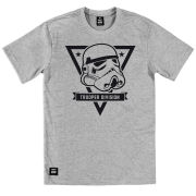 Star Wars Men's T-Shirt - Trooper Division