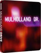 Mulholland Drive - Steelbook Exclusivo de Zavvi (Edición Limitada) (Tirada Ultra-Limitada de 2000 Copias)