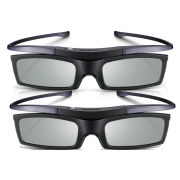 Samsung Battery Operated Active 3D Glasses (Pack of 2)