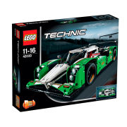 LEGO Technic: 24 Hours Race Car (42039)