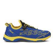 Zoot Men's TT 7.0 Running Shoes - Blue/Yellow