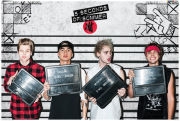 5 Seconds of Summer Good Girls Landscape - Maxi Poster - 61 x 91.5cm