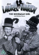 Laurel & Hardy - The Bohemian Girl & Related Shorts