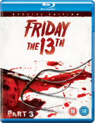 Friday The 13th Part III [Special Collectors Edition]