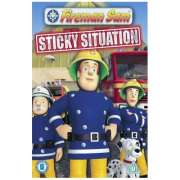 Fireman Sam - Sticky Situation