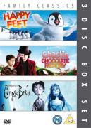 Family Classics - 3 Disc Box Set