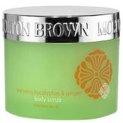 Molton Brown Warming Eucalyptus & Ginger Body Scrub  300gm