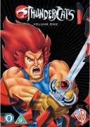 Thundercats - Volume 1