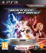 Tekken: Hybrid