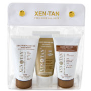 Xen-Tan - Try Before You Buy Collection - DBL 30ml, SSG 30ml, DL 30ml