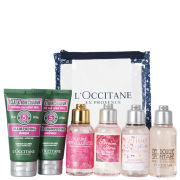 L'Occitane Travel Collection