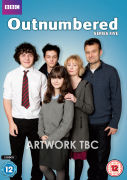 Outnumbered - Series 5