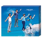 Take That Circus - 50 x 40cm Canvas