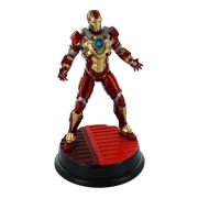 Dragon Models 1/9 Iron Man 3 - Mark XvII Heartbreaker Armour Action Hero Vignette
