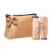 Pureology Precious Oil Christmas Wash Bag