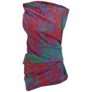 Vivienne Westwood Anglomania Women's Sleeveless Taxa Blouse - Jade/Cobalt