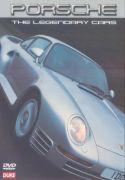 Porsche The Legendary Cars